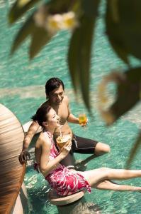Hilton Sanya Yalong Bay Resort & Spa, Resorts  Sanya - big - 45