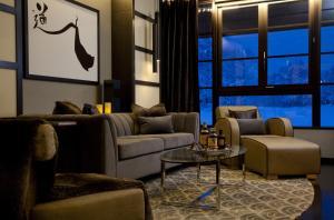 Niseko Hotels