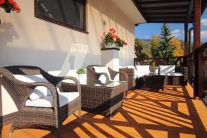 Hotel SPA Budowlani