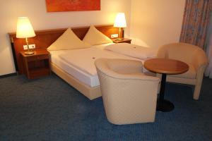 Hotel Jahnhaus - Baumberg