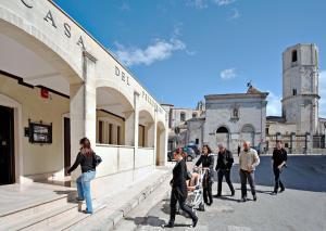 Albergo Casa Del Pellegrino - AbcAlberghi.com