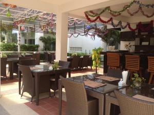 Bangtao Tropical Residence Resort and Spa, Resorts  Strand Bang Tao - big - 65