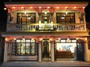 Huy Hoang River Hotel, Hotely  Hoi An - big - 1