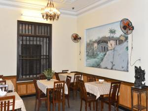 Huy Hoang River Hotel, Hotels  Hoi An - big - 52