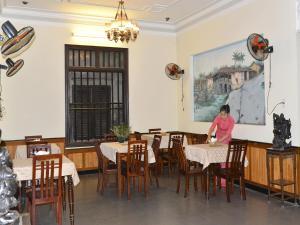 Huy Hoang River Hotel, Hotels  Hoi An - big - 53