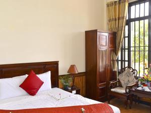 Huy Hoang River Hotel, Hotels  Hoi An - big - 25
