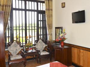 Huy Hoang River Hotel, Hotels  Hoi An - big - 29