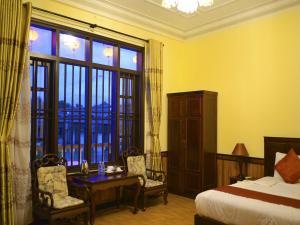 Huy Hoang River Hotel, Hotels  Hoi An - big - 28