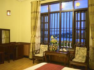 Huy Hoang River Hotel, Hotels  Hoi An - big - 31