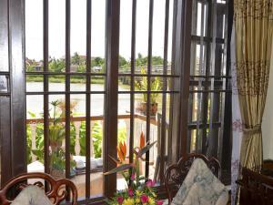 Huy Hoang River Hotel, Hotels  Hoi An - big - 48
