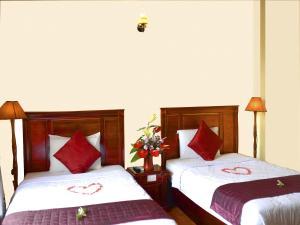 Huy Hoang River Hotel, Hotels  Hoi An - big - 49