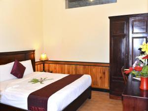 Huy Hoang River Hotel, Hotels  Hoi An - big - 20