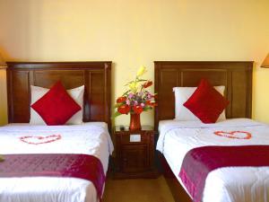 Huy Hoang River Hotel, Hotels  Hoi An - big - 19
