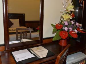 Huy Hoang River Hotel, Hotels  Hoi An - big - 56