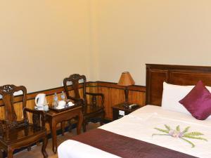 Huy Hoang River Hotel, Hotels  Hoi An - big - 18