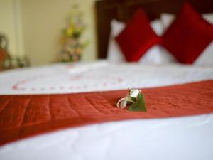 Huy Hoang River Hotel, Hotels  Hoi An - big - 27