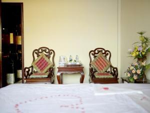 Huy Hoang River Hotel, Hotels  Hoi An - big - 22