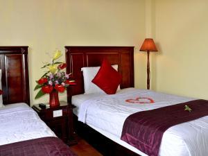 Huy Hoang River Hotel, Hotels  Hoi An - big - 34