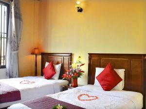 Huy Hoang River Hotel, Hotels  Hoi An - big - 36