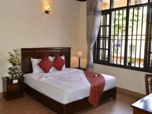 Huy Hoang River Hotel, Hotels  Hoi An - big - 23