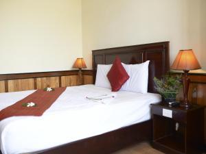 Huy Hoang River Hotel, Hotels  Hoi An - big - 38