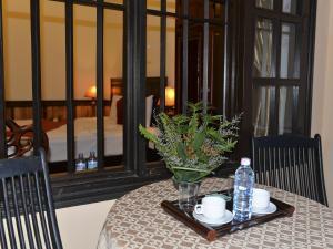 Huy Hoang River Hotel, Hotels  Hoi An - big - 40