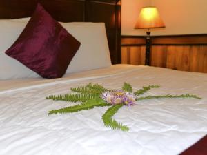 Huy Hoang River Hotel, Hotels  Hoi An - big - 57