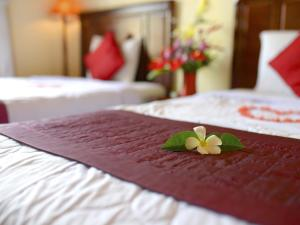Huy Hoang River Hotel, Hotels  Hoi An - big - 42