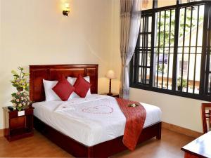 Huy Hoang River Hotel, Hotels  Hoi An - big - 41