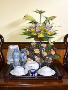 Huy Hoang River Hotel, Hotels  Hoi An - big - 35