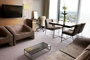 Hilton Manchester Deansgate (31 of 68)