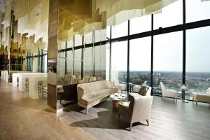 Hilton Manchester Deansgate (18 of 68)