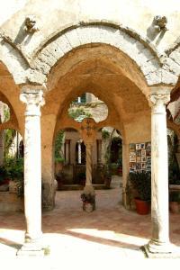 Gli Ulivi Agriturismo, Agriturismi  Sant'Agnello - big - 81