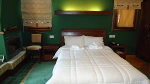 Hotel Kokkinos Vrachos - Stournaraíïka