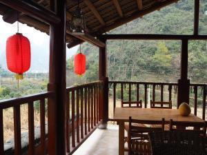 Yangshuo Dahuwai Camps Hotel, Hotel  Yangshuo - big - 12