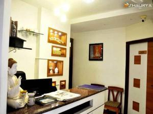 Auberges de jeunesse - OYO 2747 Hotel Shaurya Inn