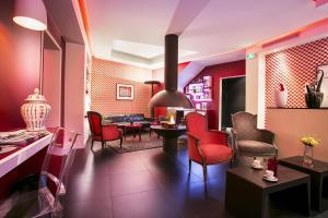 Best Western Premier Opéra Opal, Hotely  Paříž - big - 31