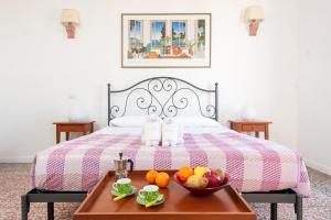 Giambullari Apartment - abcRoma.com