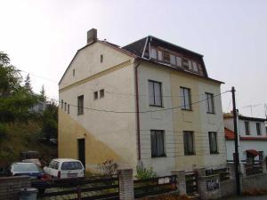 Apartment Trojska - Dolní Chabry