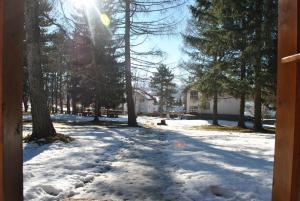 Brvnara Zlatibor, Horské chaty  Zlatibor - big - 5