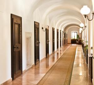 3 hvězdičkový hotel Hotel Klastrom Ráb Maďarsko