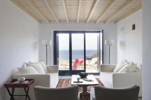 Presidential Villa with Sea View
