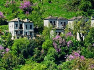 Aristi Mountain Resort (28 of 129)