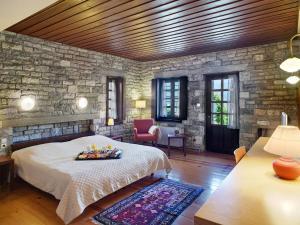 Aristi Mountain Resort (34 of 129)