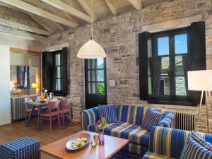 Aristi Mountain Resort (11 of 129)