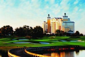 Reunion Resort A Salamander Golf & Spa Resort