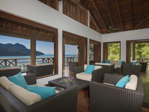 The Andaman Resort Langkawi (14 of 128)