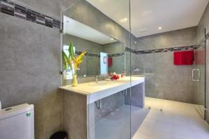 Crystal Bay Yacht Club Beach Resort, Hotely  Lamai - big - 58