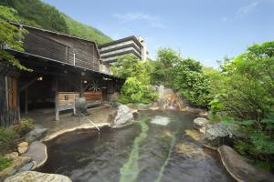 Hodakaso Sangetsu - Accommodation - Takayama