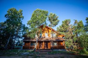 Baikalskaya Riviera Hotel - Goryachinsk